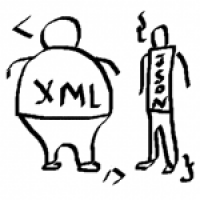 XML vs JSON